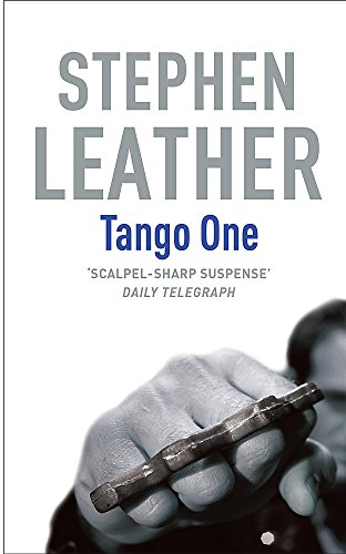 Tango One By Stephen Leather