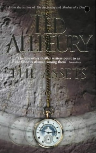 The Assets By Ted Allbeury