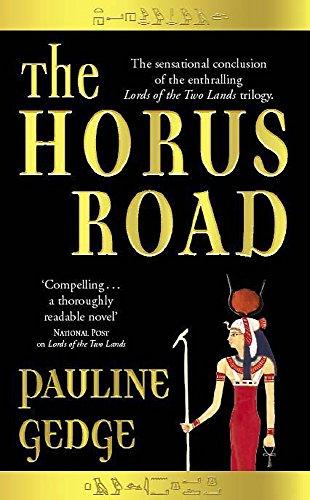 The Horus Road By Pauline Gedge