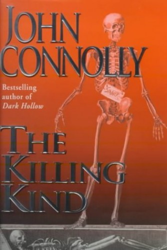 Killing Kind By John Connolly
