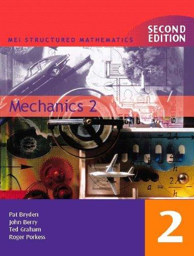 Mechanics By Pat Bryden