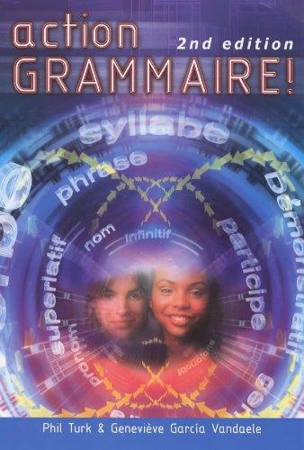 Action Grammaire! By Phil Turk