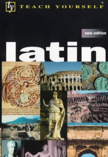 Teach Yourself Latin By Gavin Betts
