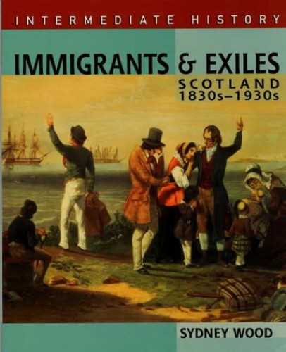 Immigrants and Exiles By Sydney Wood