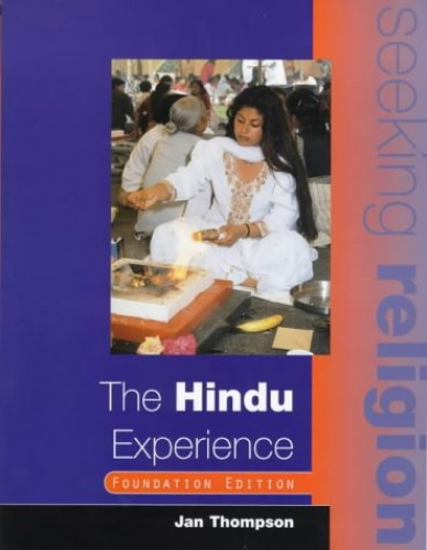 The Hindu Experience By Jan Thompson