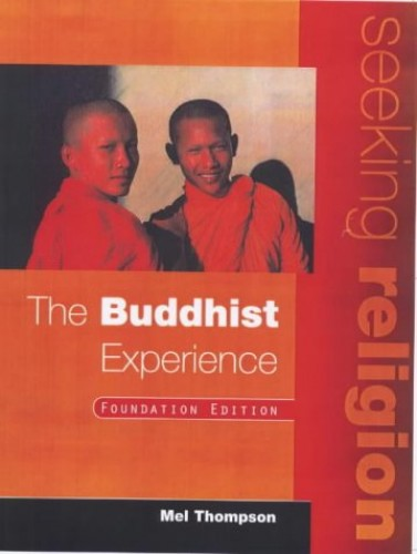 The Buddhist Experience By Jan Thompson