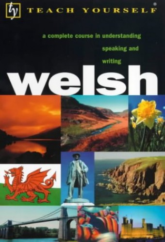 Teach Yourself Welsh, new edn (TYL) By Christine Jones