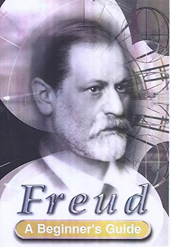 Freud: A Beginner's Guide By Ruth Berry