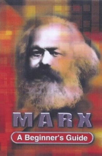 Marx: A Beginner's Guide (BGKF) By Gill Hands