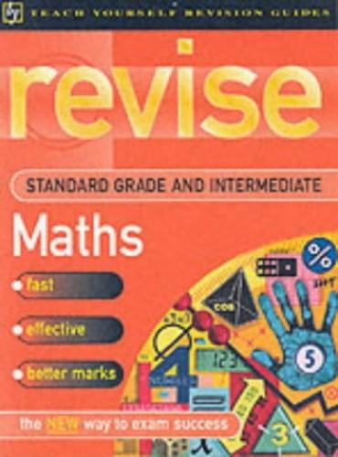 Revise Standard Grade By Sheila Hunt