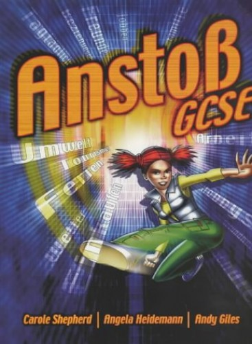 Anstoss GCSE By Andrew Giles