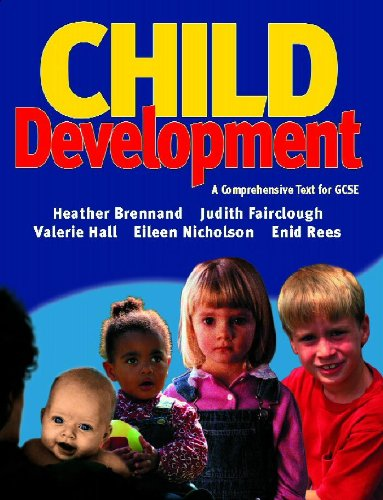 Child Development By Heather Brennand