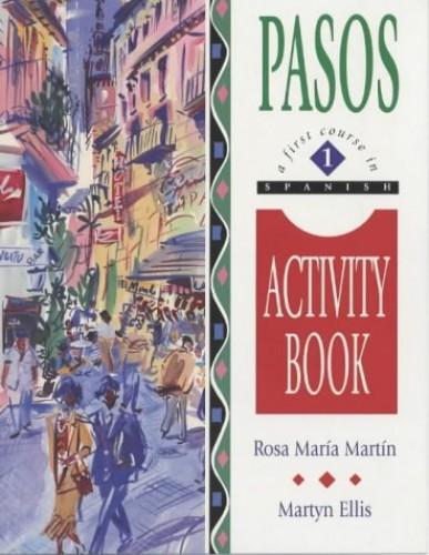 Pasos By Rosa Maria Martin