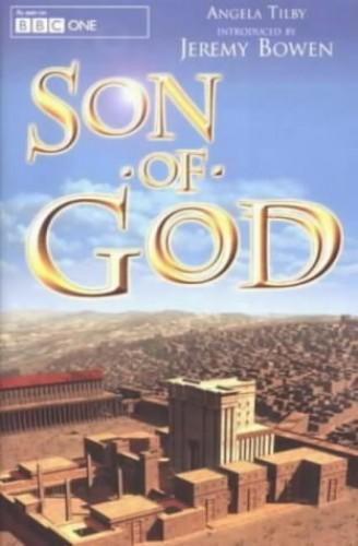 Son of God By Angela Tilby