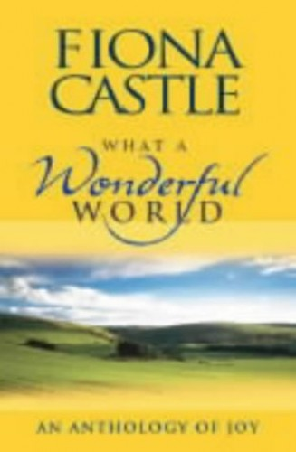 What a Wonderful World By Fiona Castle