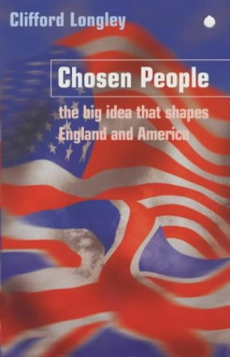 Chosen People By Clifford Longley