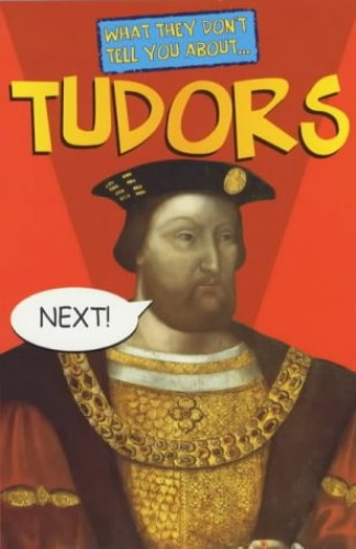What They Don't Tell You About: Tudors By Robert Fowke