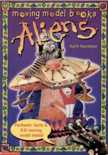 Aliens By Keith Newstead