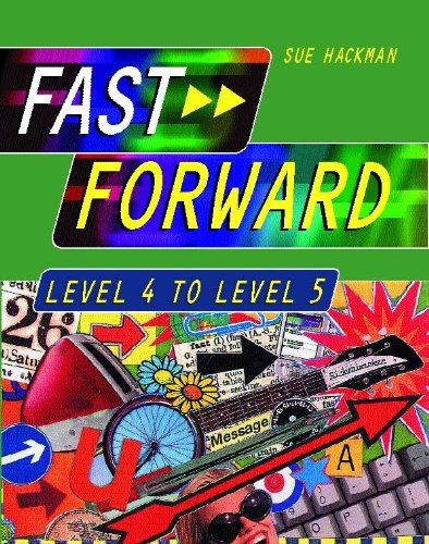 Fast Forward By Sue Hackman