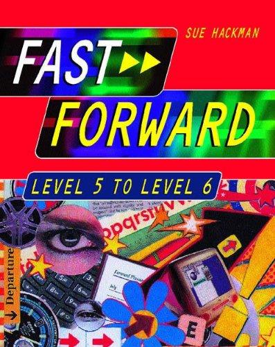 Fast Forward By Sue Hackman