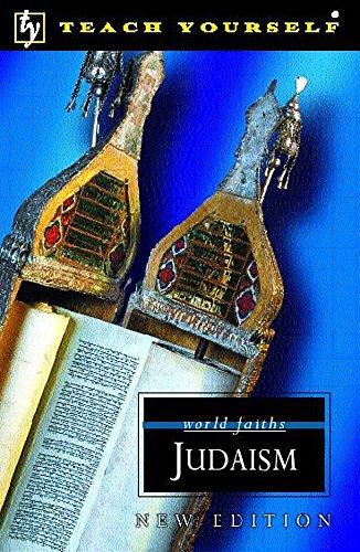 Teach Yourself Judaism 2nd Edition By Christine Pilkington