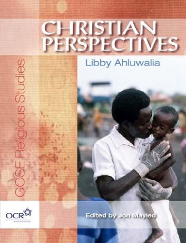 Christian Perspectives By Jon Mayled