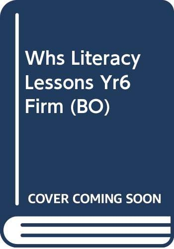 Resource for Teachers: 150 Literacy Hours, Year 6 By Chris Lutrario