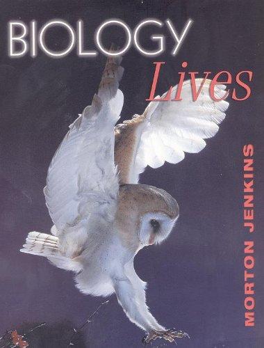 Biology Lives By Morton Jenkins