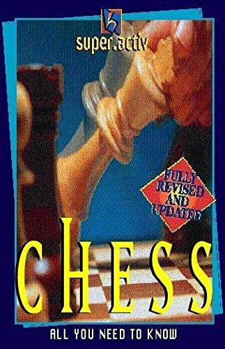 Super.Activ: Chess By Michael Basman