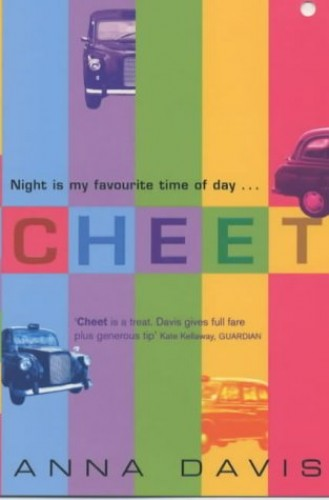 Cheet By Anna Davis