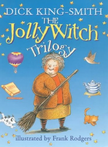 Jolly Witch Trilogy By Dick King-Smith
