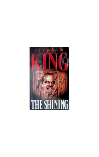 The Shining Cork Special Edn By Stephen, King