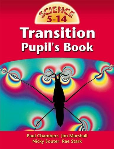 Science 5-14 Transition By Paul Chambers