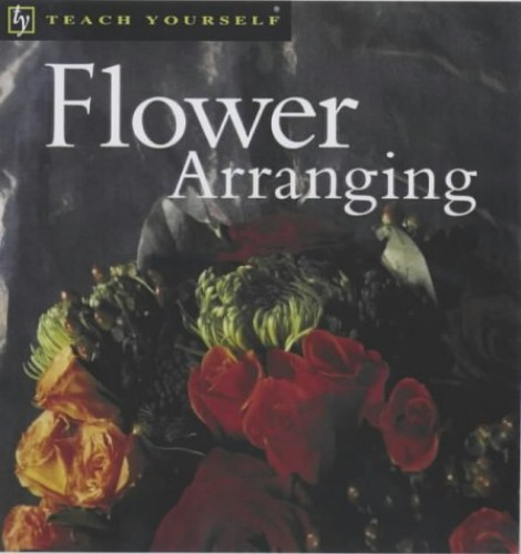 Flower Arranging by Judith Blacklock