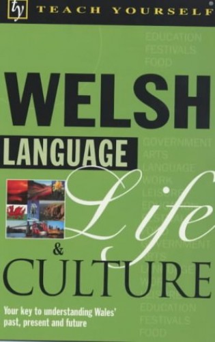 Teach Yourself World Cultures: Wales By Christine Jones