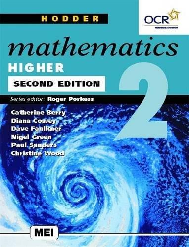 Hodder Mathematics By Paul Sanders