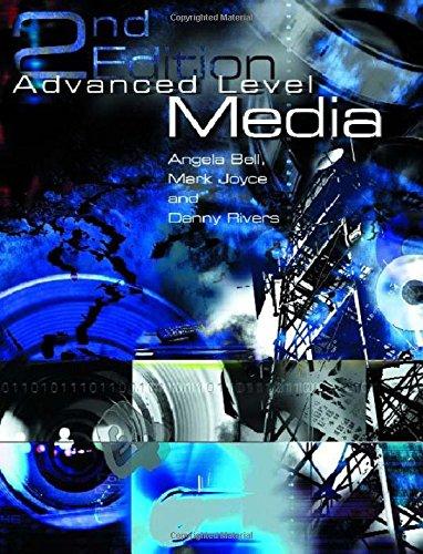 Advanced Level Media By Angela Bell