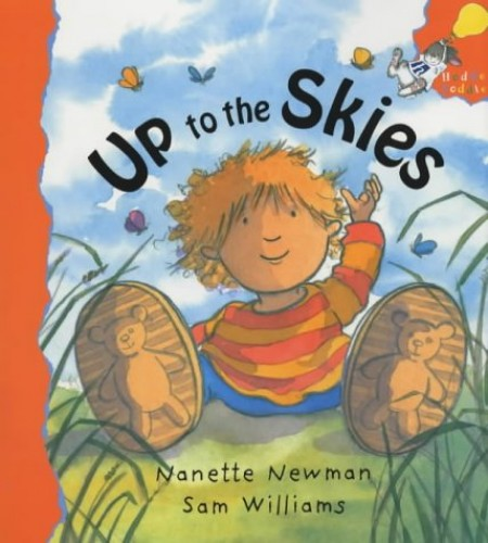 Up To The Skies (Hodder Toddler) By Nanette Newman