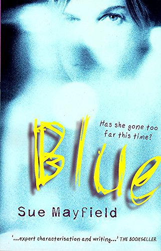 Bite: Blue By Sue Mayfield