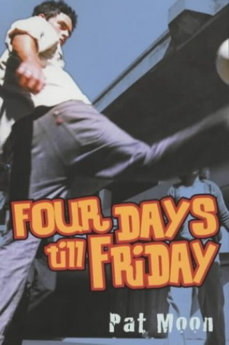 Bite: Four Days Till Friday By Pat Moon