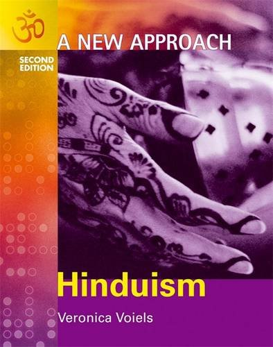 Hinduism By Veronica Voiels