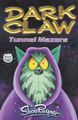 Tunnel-Mazer By Shoo Rayner