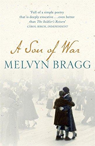 A Son of War By Melvyn Bragg