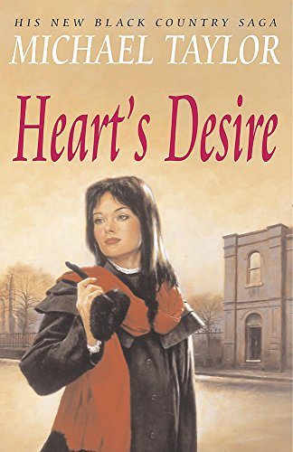 Heart's Desire By Michael Taylor
