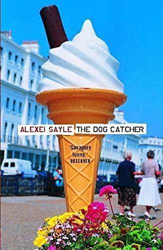 The Dog Catcher by Alexei Sayle