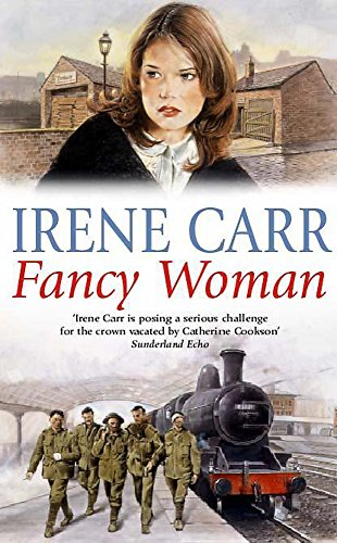 Fancy Woman By Irene Carr
