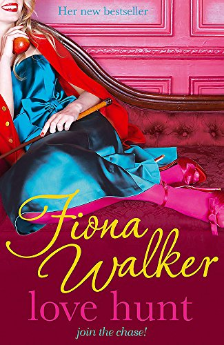 Love Hunt By Fiona Walker