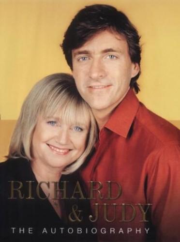 Richard and Judy By Richard Madeley