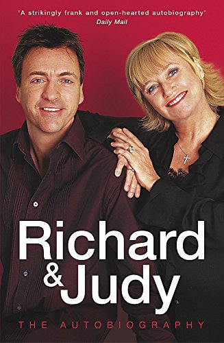 Richard and Judy By Richard Madeley