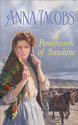 A Pennyworth of Sunshine By Anna Jacobs
